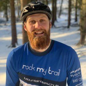 Rock my Trail Bikeschule Fahrtechnik Trainer_Tim Sator