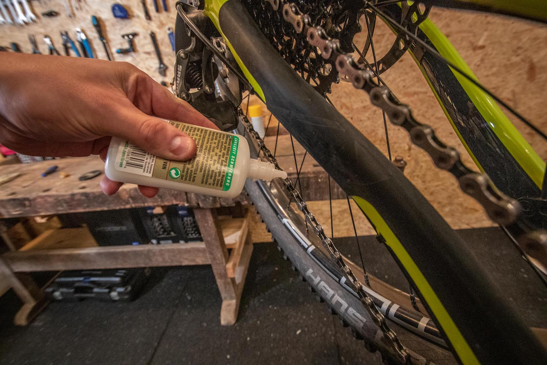 Schrauber Kurs Bike MTB eBike Werkstatt Reparatur Rock my Trail Gummersbach NRW 11