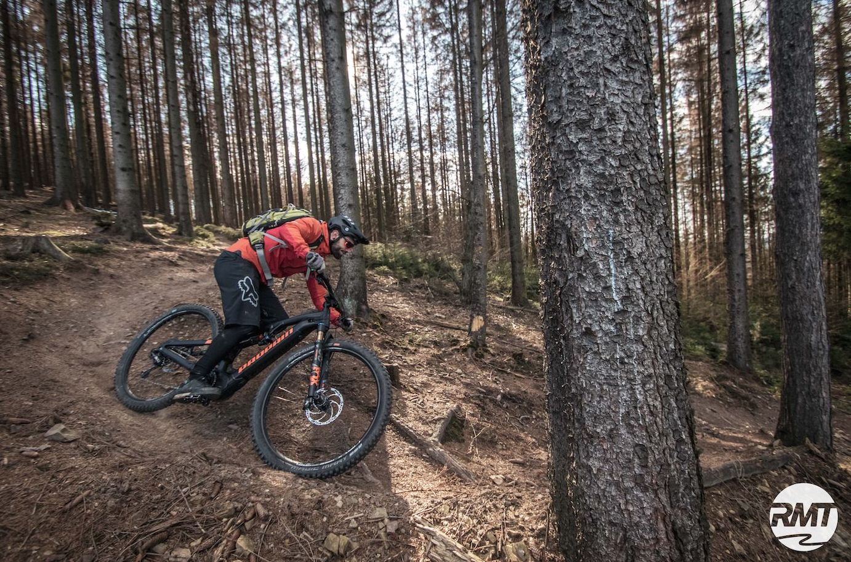MTB Fahrtechnik Kurs Fortgeschrittene in Stuttgart |Esslingen - Mountainbike Einsteiger - Fortgeschritten - Rock my Trail Bikeschule
