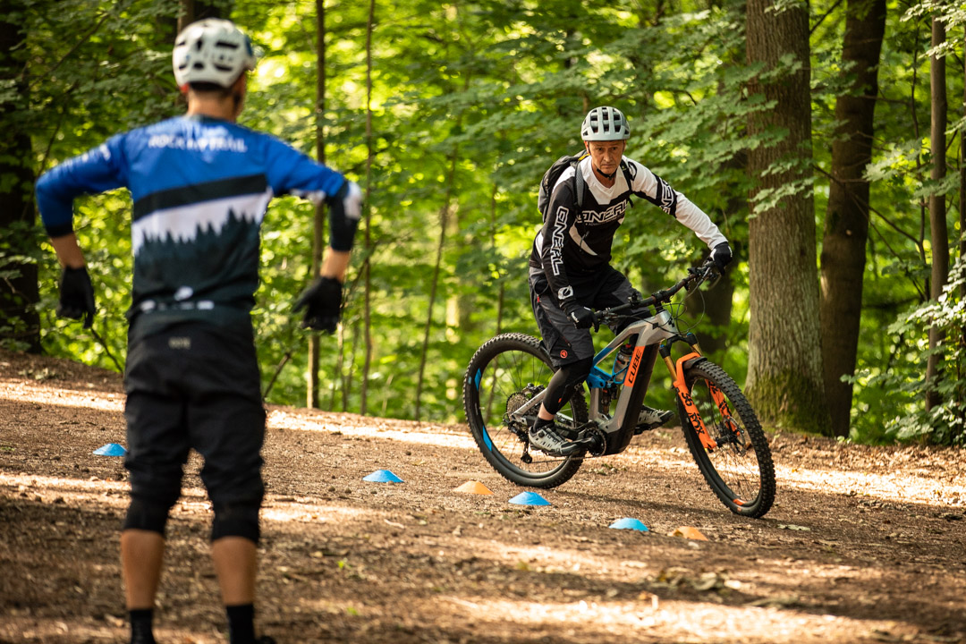 eBike Erlebnis Tag in Hannover | Bad Salzdetfurth - Rock my Trail Bikeschule