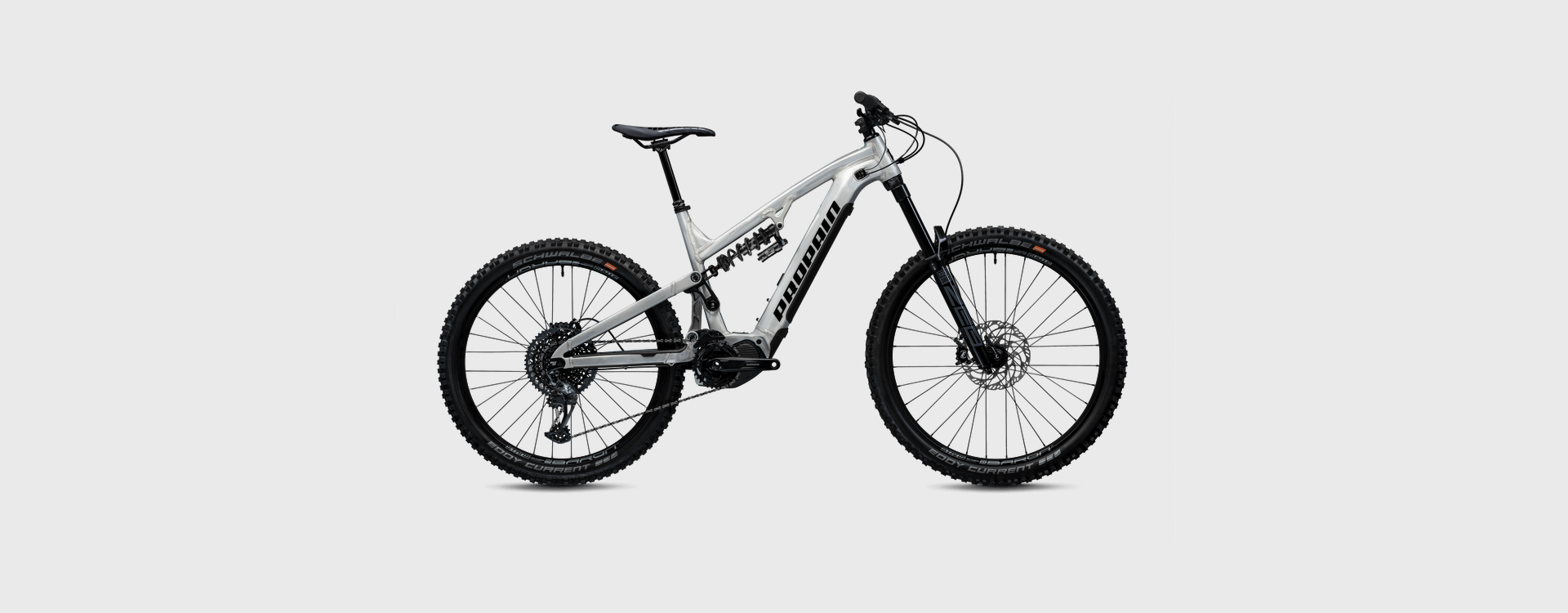 Bike Verleih Bad Salzdetfurth Propain Bikes Testcenter Niedersachsen Ekano 8 - AL - L - 29 - Raw - 1920x750