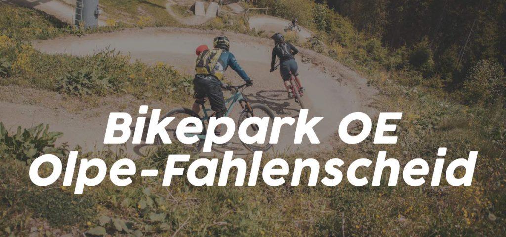 Bikepark Olpe Fahlenscheid Sauerland_ MTB Fahrtechnik Kurse NRW Training eBike eMountainbike Rock my Trail Bikeschule