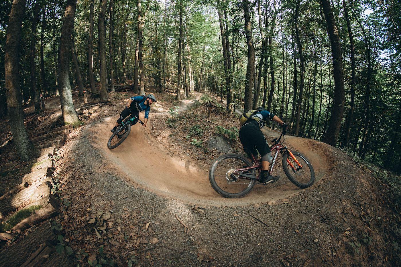 Experten Fahrtechnik Kurs in Nürnberg - Rock my Trail MTB und eBike Bikeschule-7