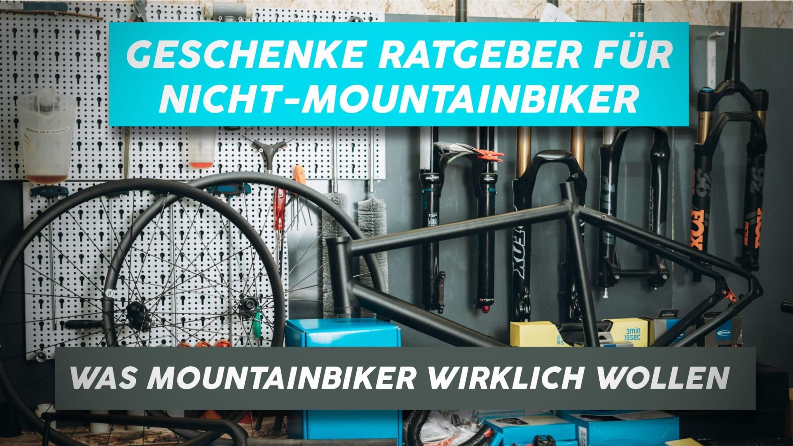 Geschenke Ratgeber fuer nicht Mountainbiker Rock my Trail Bikeschule Titelbild scaled 1 - Rock my Trail Bikeschule