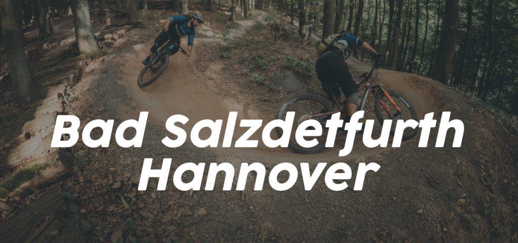 Hannover Bad Salzdetfurth Hildesheim Niedersachsen MTB eBike eMountainbike Fahrtechnik Kurse Training Rock my Trail Bikeschule