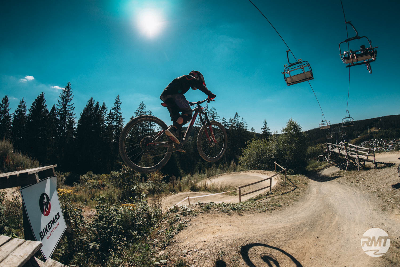 Jugendcamp Bikepark Winterberg Willingen Rock my Trail Bikeschule Kinder Camp Ferien -38