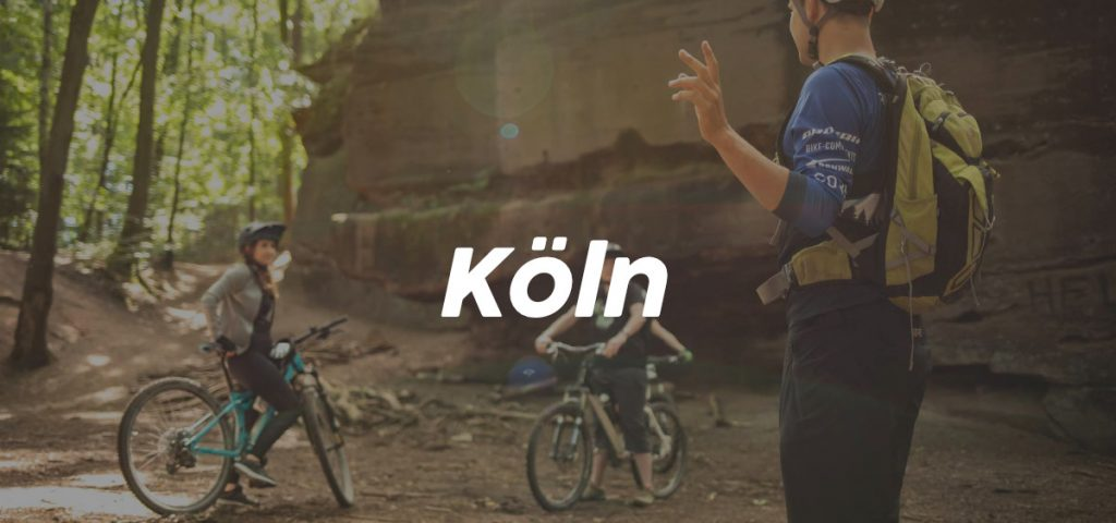 Köln_ MTB Fahrtechnik Kurse NRW Training eBike eMountainbike Rock my Trail Bikeschule