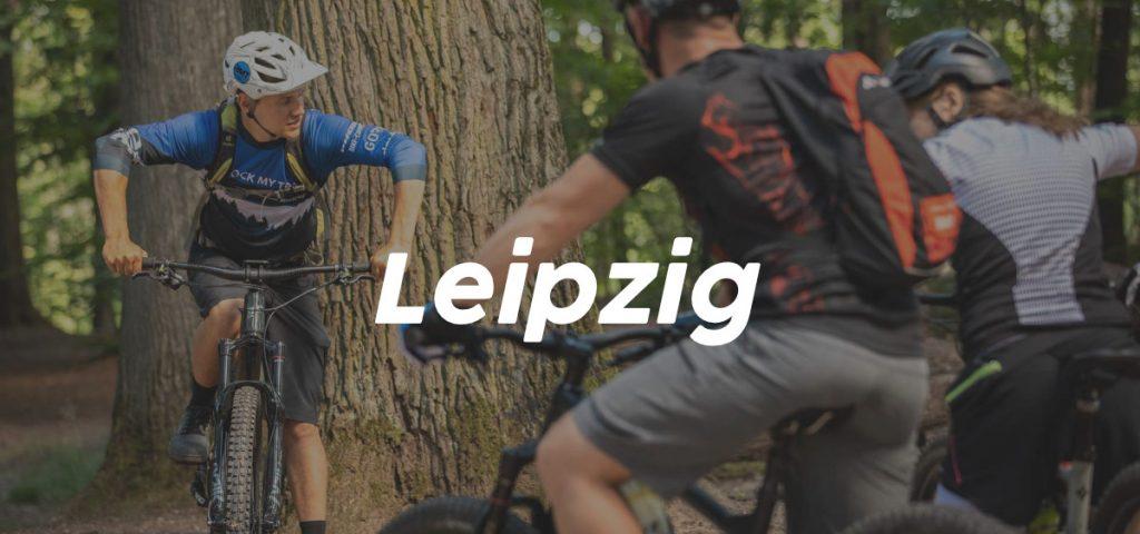 Leipzig Sachsen_ MTB eBike eMountainbike Kurse Training Rock my Trail Bikeschule