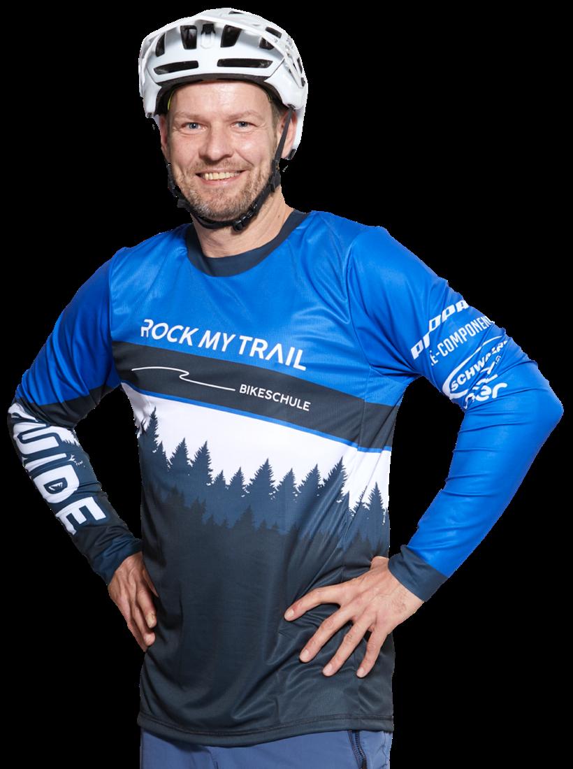 Lutz - Rock my Trail Bikeschule