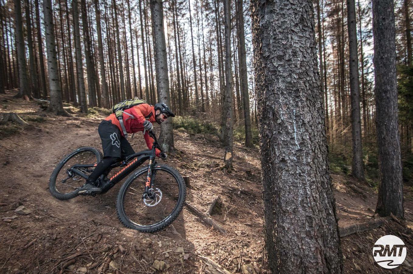 MTB Fahrtechnik Kurs Fortgeschrittene in Berlin - Hauptstadt - Mountainbike Fortgeschritten - Rock my Trail Bikeschule GmbH - 15