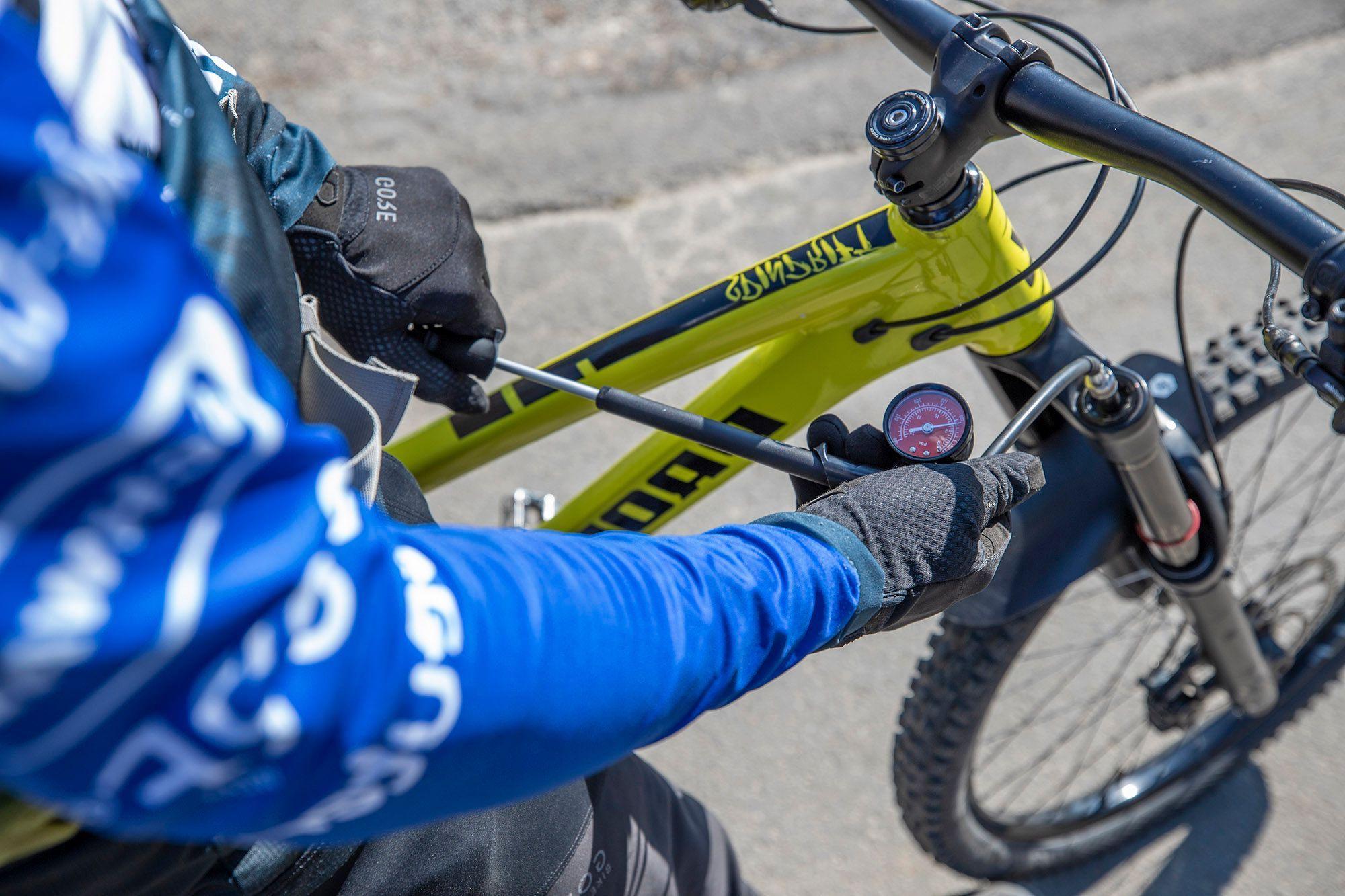 MTB Fahrtechnik Kurs Fortgeschrittene in Hamburg - Harburger Berge Norden - Mountainbike Fortgeschritten - Rock my Trail Bikeschule - 11