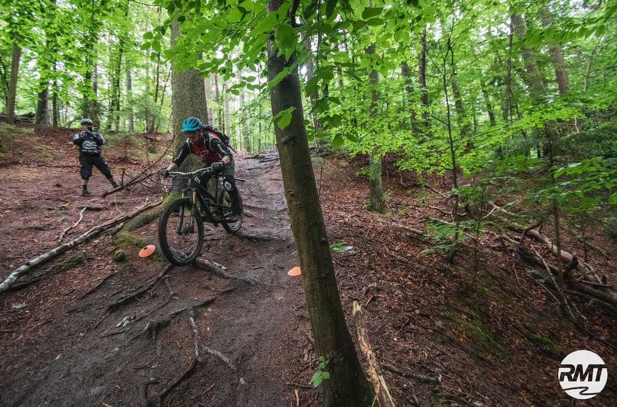 MTB Fahrtechnik Kurs Fortgeschrittene in Moers - Mountainbike Fortgeschritten - Rock my Trail Bikeschule - 10