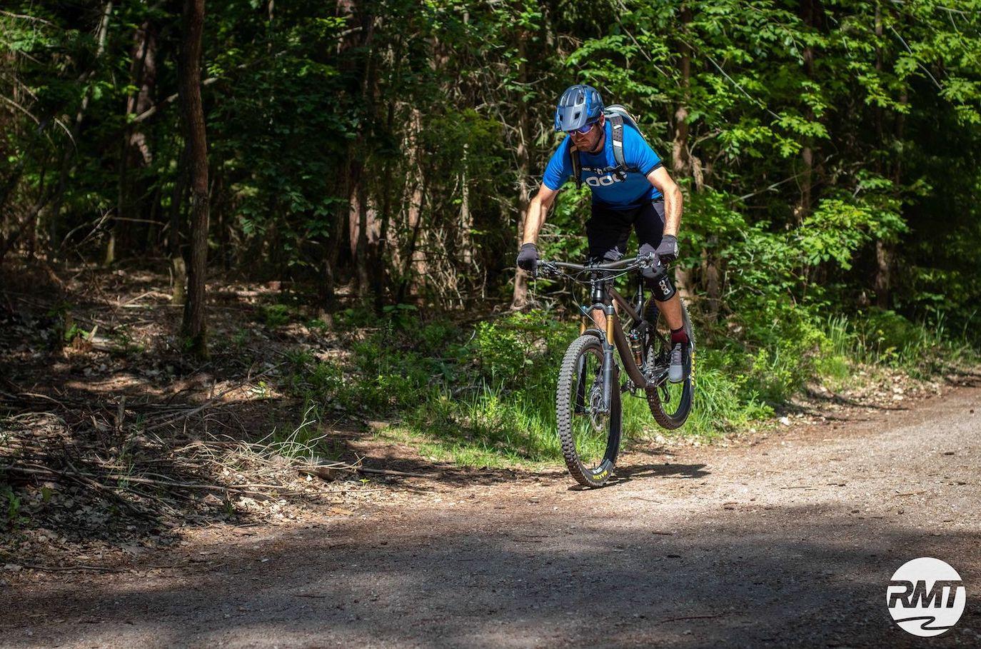 MTB Fahrtechnik Kurs Fortgeschrittene in Moers - Mountainbike Fortgeschritten - Rock my Trail Bikeschule - 8