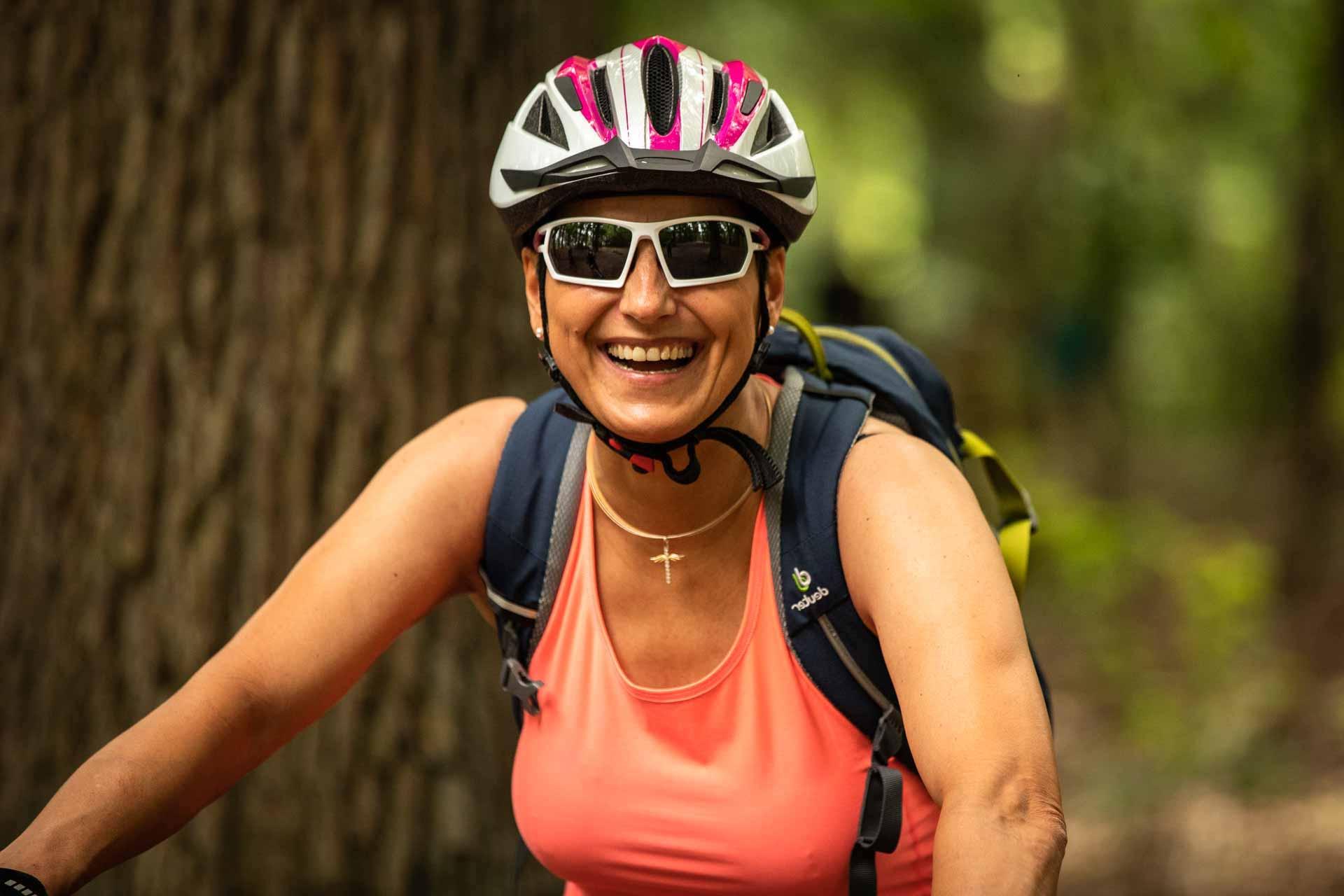 MTB Fahrtechnik Kurs für Einsteiger in Saarbrücken - Mountainbike Basic - Rock my Trail Bikeschule
