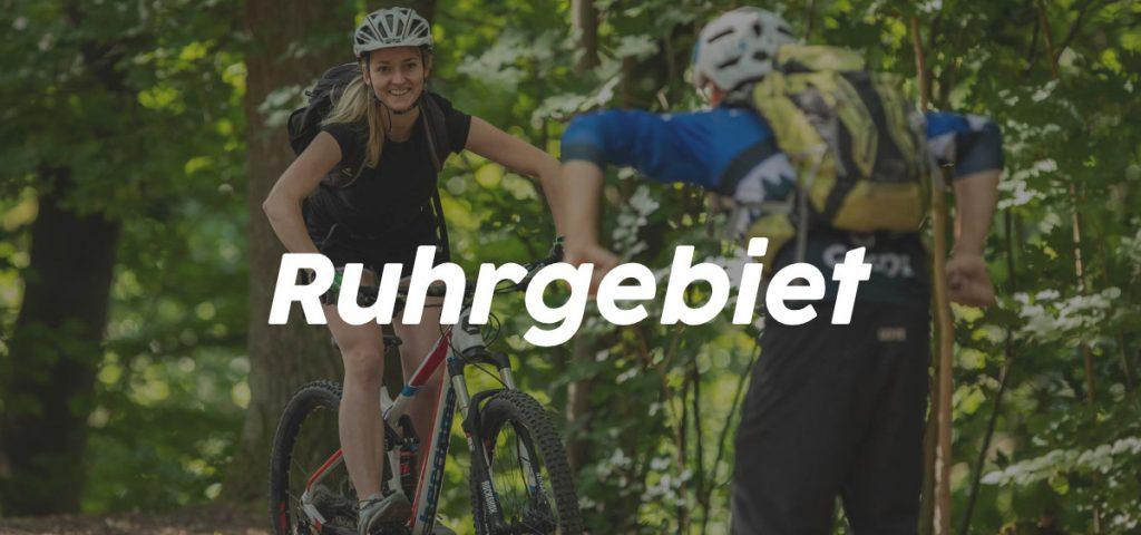 Ruhrgebiet_ MTB Fahrtechnik Kurse NRW Training eBike eMountainbike Rock my Trail Bikeschule