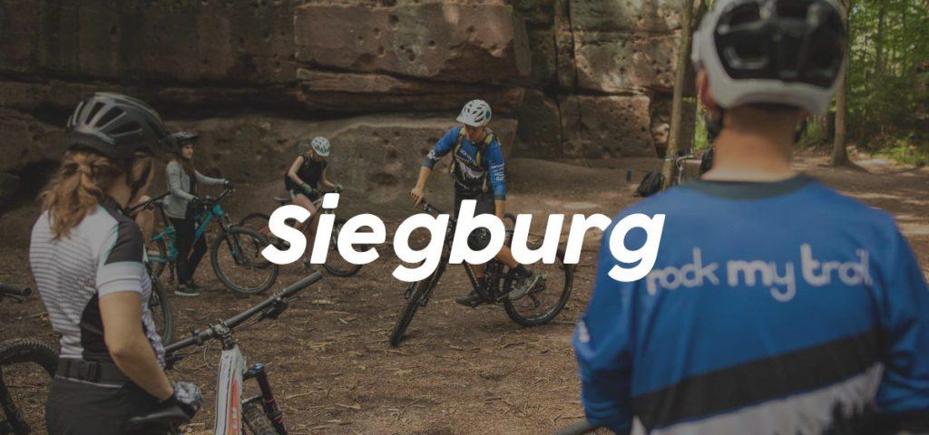 Siegburg MTB Fahrtechnik Kurse NRW Training eBike eMountainbike Rock my Trail Bikeschule