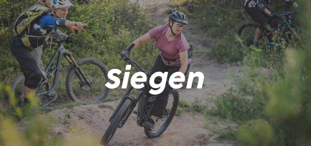 Siegen MTB Fahrtechnik Kurse NRW Training eBike eMountainbike Rock my Trail Bikeschule