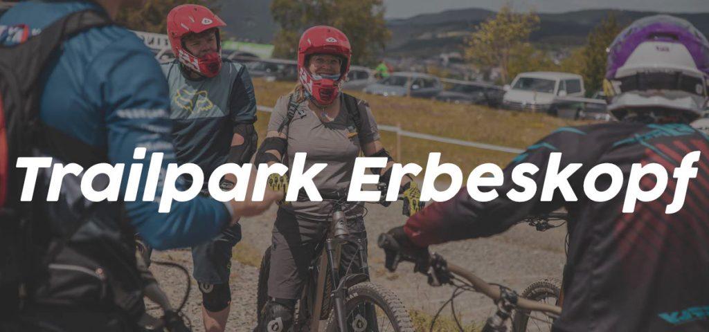 Trailpark Erbeskopf Hunsrück Rheinland Pfalz_ MTB eBike eMountainbike Fahrtechnik Kurse Training Rock my Trail Bikeschule