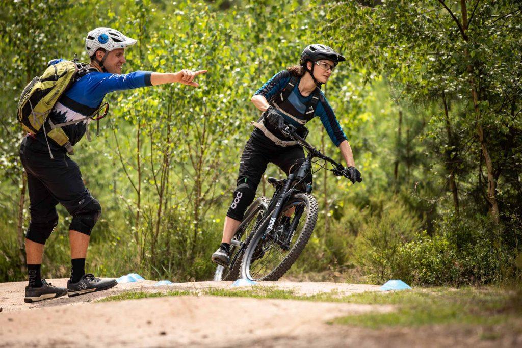 eMTB und Mountainbike Fahrtechnik Kurse - Training - Nordrhein-Westfalen - NRW - Rock my Trail Bikeschule 38