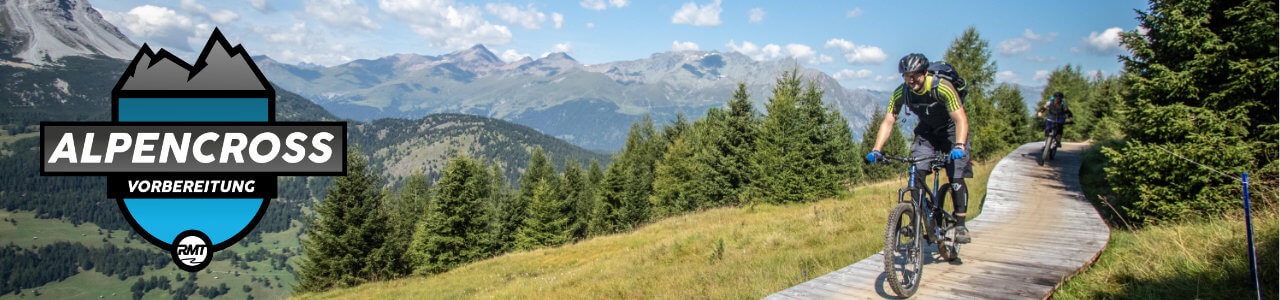 AlpenCross Vorbereitung Training TransAlp Plan -1