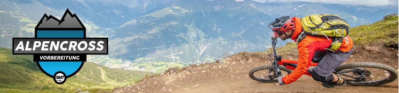 AlpenCross Vorbereitung Training TransAlp Plan -18