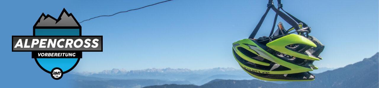 AlpenCross Vorbereitung Training TransAlp Plan -27