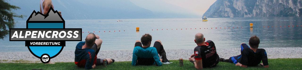 AlpenCross Vorbereitung Training TransAlp Plan packliste -29