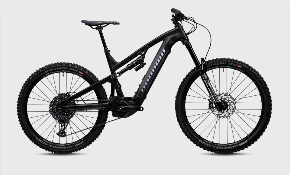 Bike Verleih Gummersbach Propain Bikes Testcenter NRW Ekano 10 - AL - XL - Mix - Black - Bild