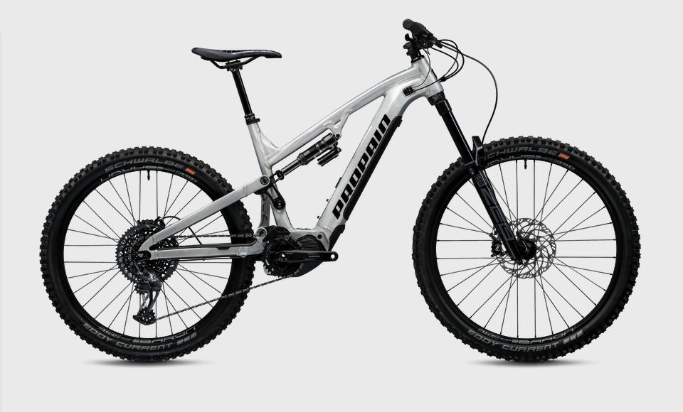 Bike Verleih Gummersbach Propain Bikes Testcenter NRW Ekano 5 - AL - M - 29 - Raw - Bild