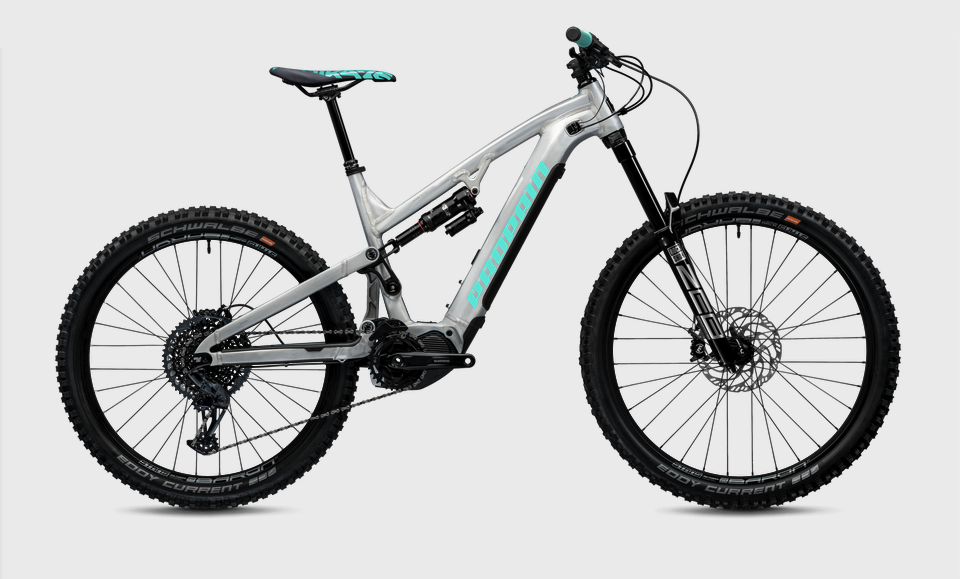 Bike Verleih Gummersbach Propain Bikes Testcenter NRW Ekano 7 - AL - L - Mix - Raw - Bild