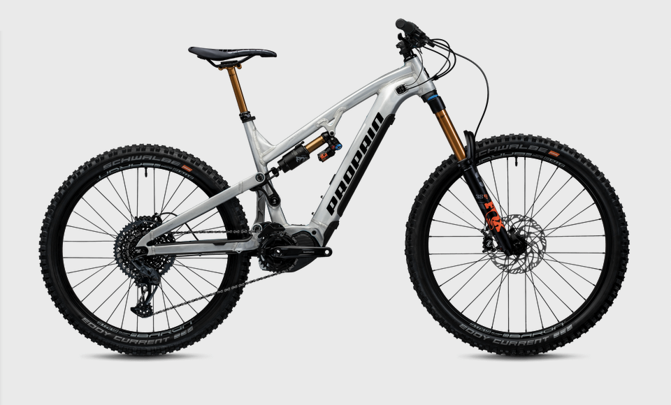Bike Verleih Gummersbach Propain Bikes Testcenter NRW Ekano 8 - AL - L - 29 - Raw - Bild