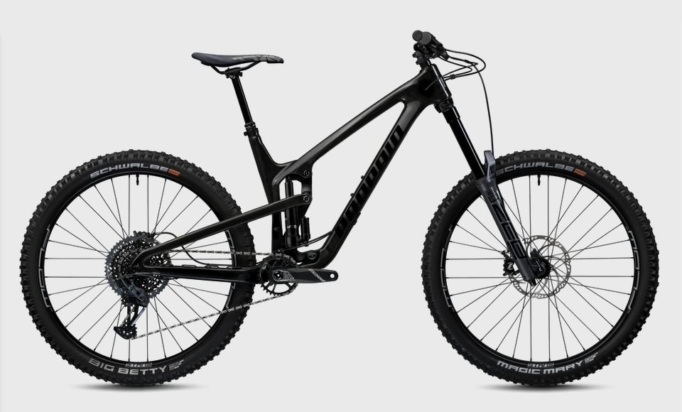 Bike Verleih Gummersbach Propain Bikes Testcenter NRW Spindrift 6 - CF - XL - 29 - Raw - Bild