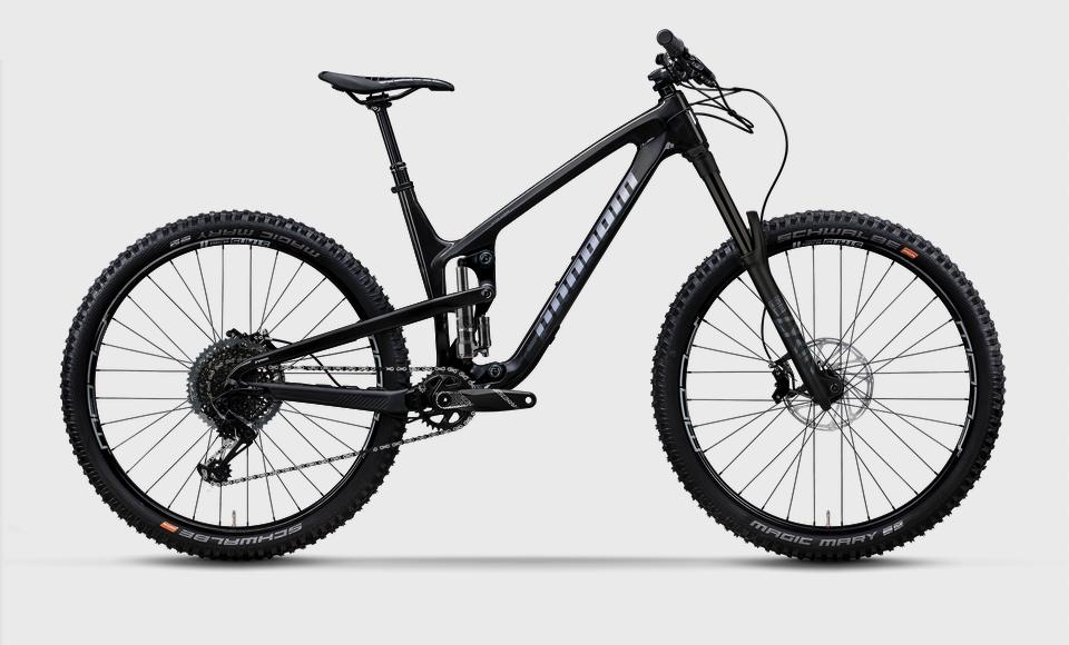 Bike Verleih Gummersbach Propain Bikes Testcenter NRW Tyee 6 - CF - XL - 29 - Raw - Bild