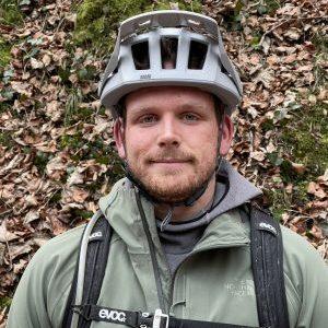 Rock my Trail Bikeschule Fahrtechnik Trainer_ Felix Brudler