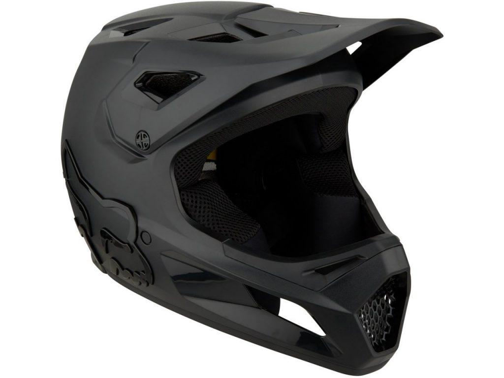 Fox Rampage Helm - Rock my Trail Bikeschule