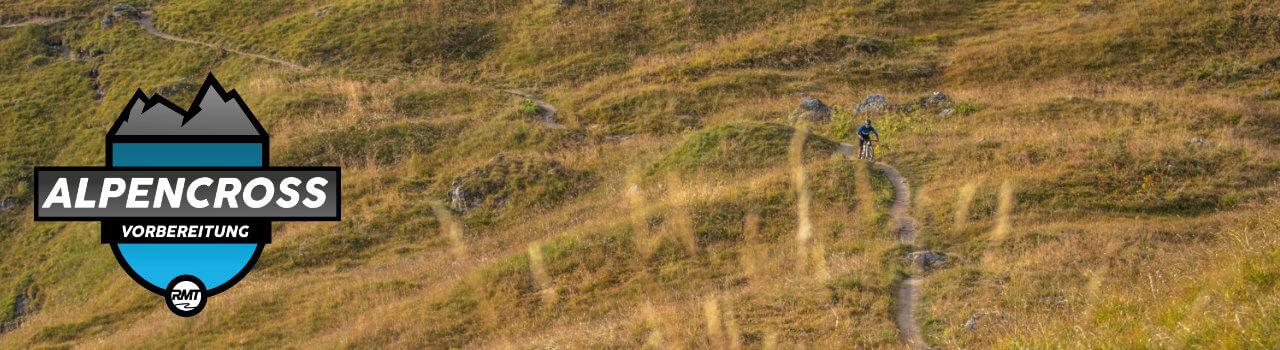 AlpenCross Vorbereitung Training 8 Wochen Kurs