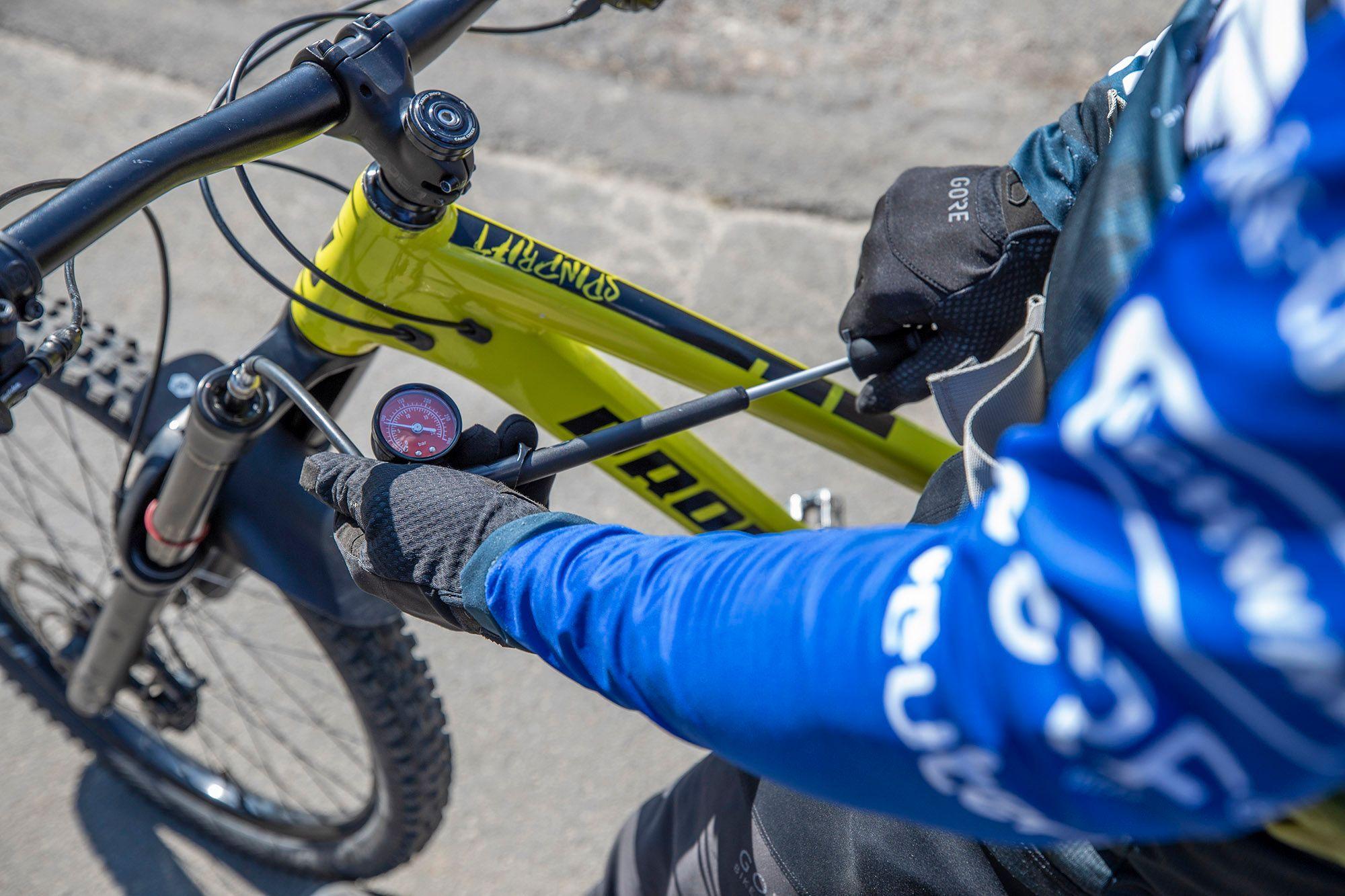 MTB Fahrtechnik Kurs Fortgeschrittene in Bad Orb |Spessart - Mountainbike Fortgeschritten - Rock my Trail Bikeschule - 11