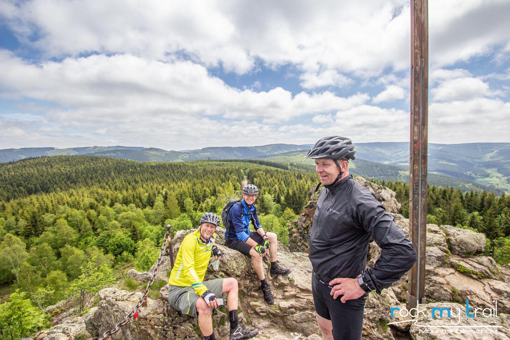 MTB Sauerland Cross Rock my Trail