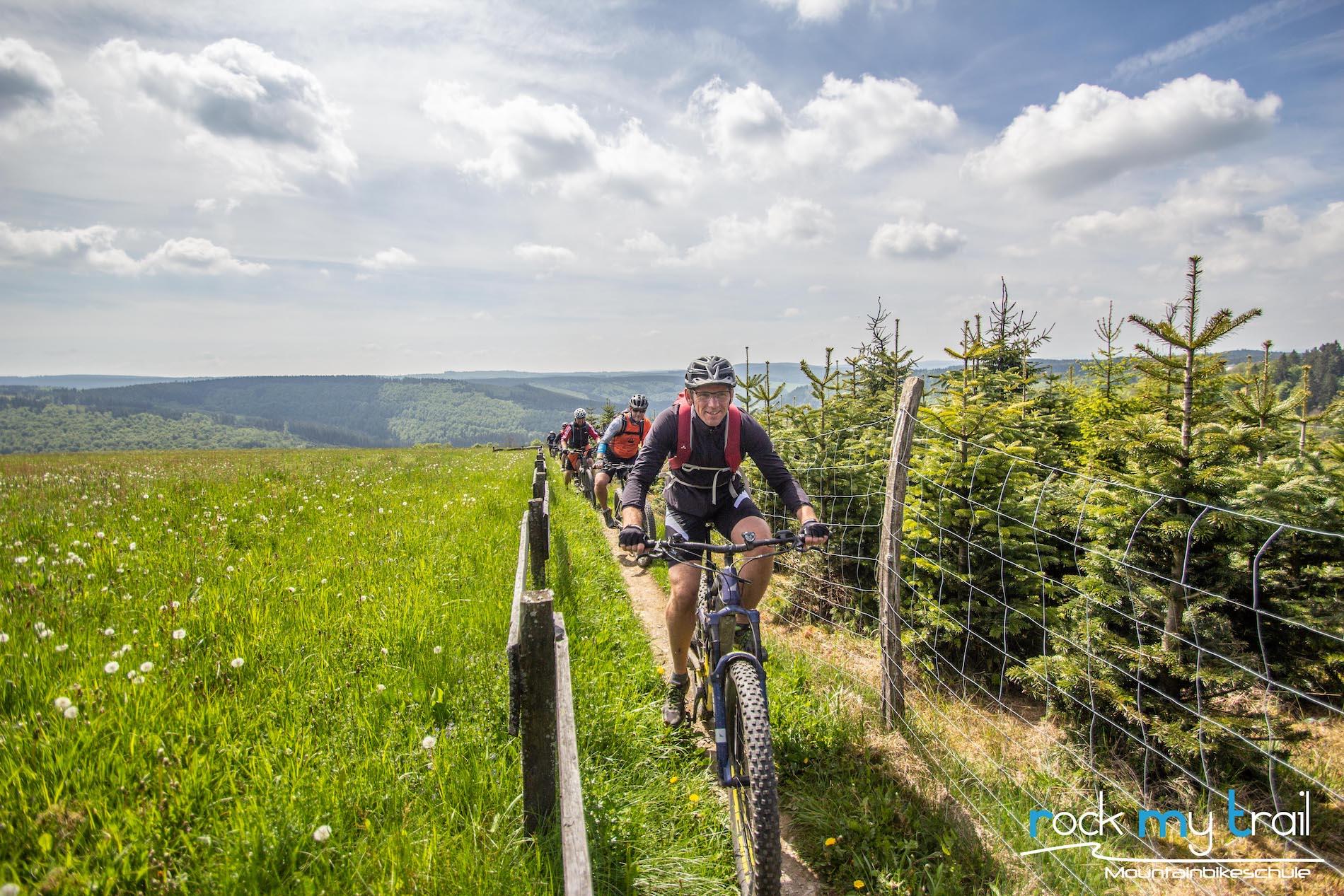 MTB Sauerland Cross Tour Rock my Trail Bikeschule Rothaarsteig -11