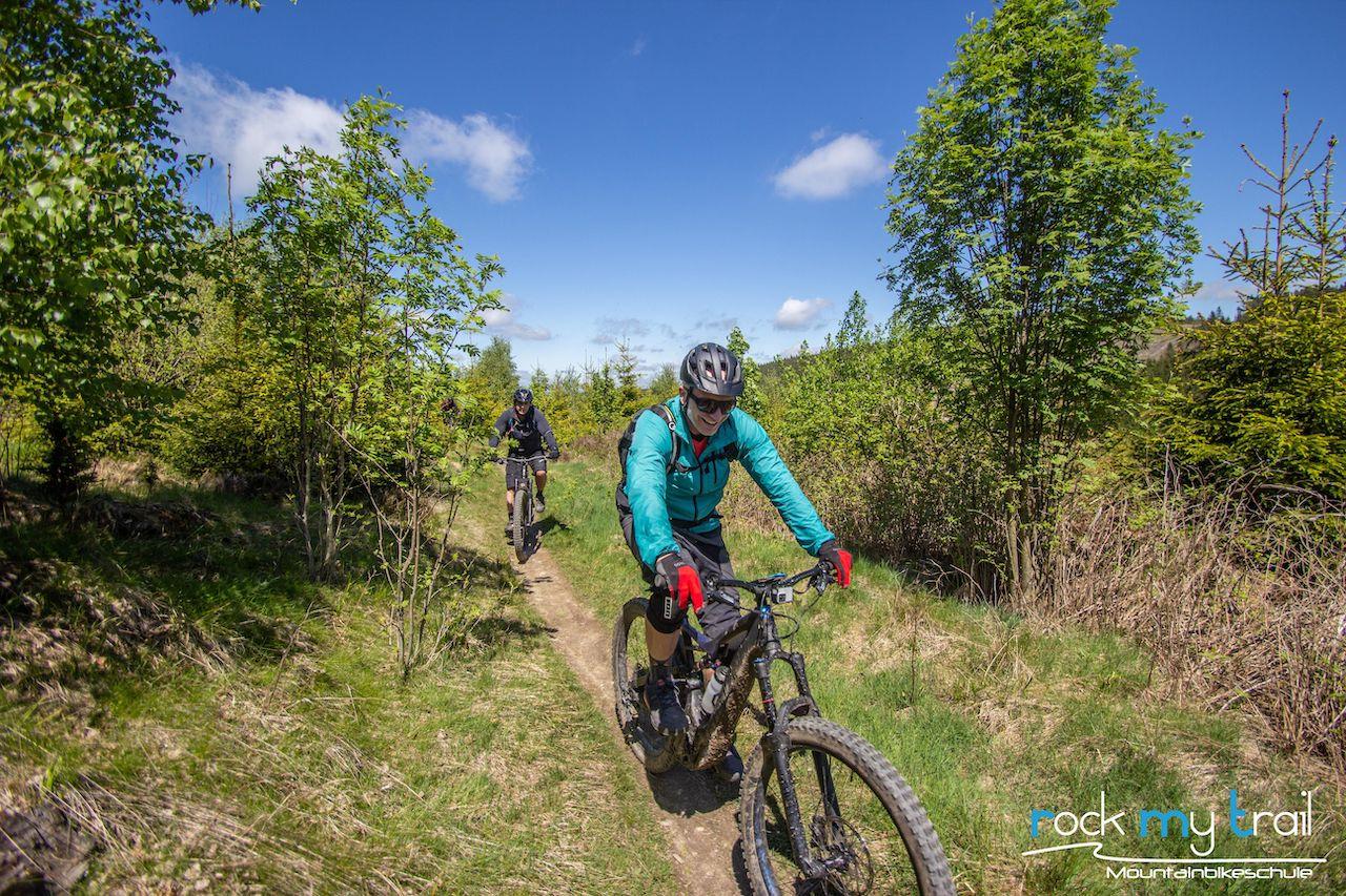 MTB Sauerland Cross Tour Rock my Trail Bikeschule Rothaarsteig -4
