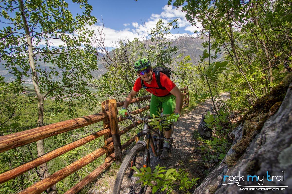 MTB Trailcamp Vinschgau Südtirol Rock my Trail Bikeschule -5