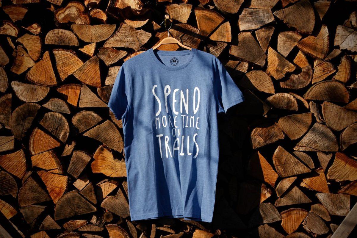 T Shirt für Mountainbiker - TOP Geschenk