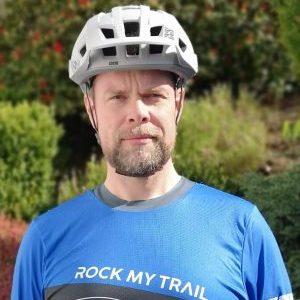 Rock my Trail Bikeschule Fahrtechnik Trainer_ Christian Brosche