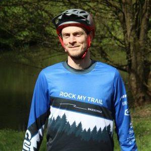 Rock my Trail Bikeschule Fahrtechnik Trainer_ Christian Hintz