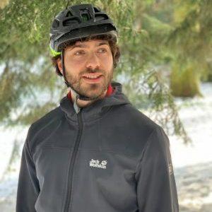Rock my Trail Bikeschule Fahrtechnik Trainer_ LEO GERZ