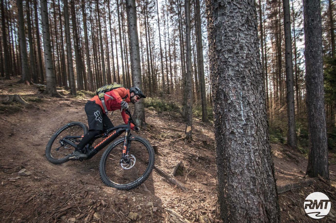 MTB Fahrtechnik Kurs Fortgeschrittene in Siegburg | Bonn - Mountainbike Fortgeschritten - Rock my Trail Bikeschule - 6
