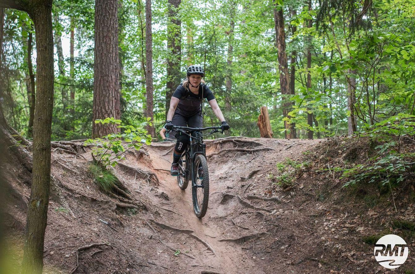 MTB Fahrtechnik Kurs für Einsteiger in Siegburg   Bonn - Mountainbike Basic - Rock my Trail Bikeschule - 3
