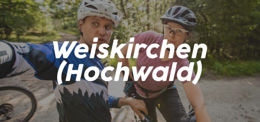 Mountainbike eBike Fahrtechnik Kurse Saarland Hochwald Weiskirchen