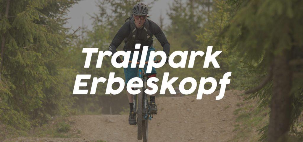 Mountainbike eBike Fahrtechnik Kurse Saarland Trailpark Erbeskopf