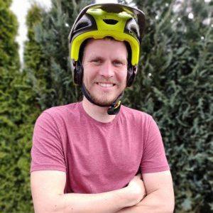 Rock my Trail Bikeschule Fahrtechnik Trainer_ Fabian Hackbarth